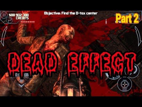 Dead Effect - Game HD Android terbaik 2014 di Smartfren Andromax-C ...