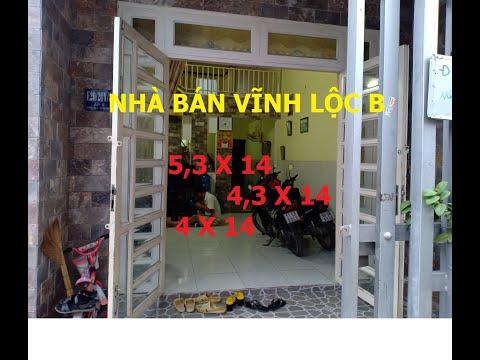 (Đã bán) Bán nhà cấp 4 Vĩnh Lộc B Bình Chánh giá rẻ