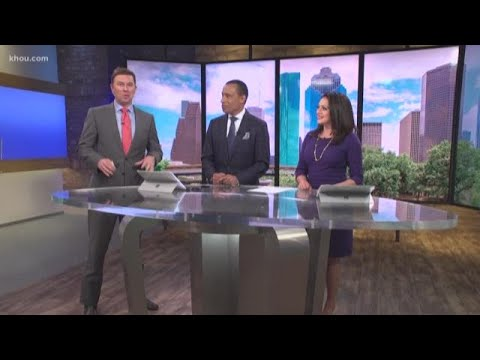 KHOU 11 News Top Headlines at 4 p.m. January 17, 2019