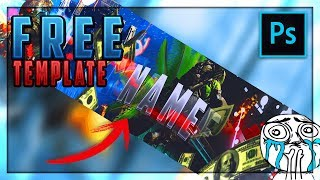 EPIC CALL OF DUTY BANNER | 2018! |