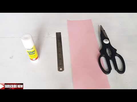 DIY peacock pop up card using paper || #Papercraft