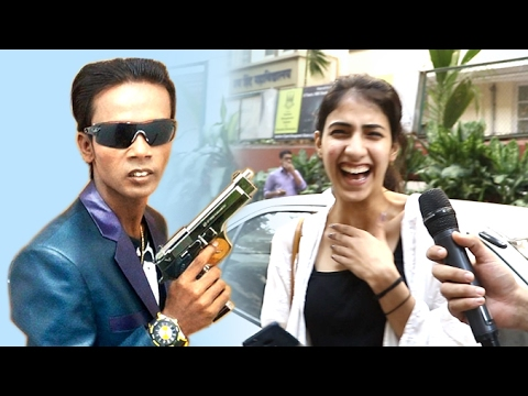 Asking Girls Would You MARRY Hero ALOM? SHOCKING Answers - Baap Of Bakchod - Sid