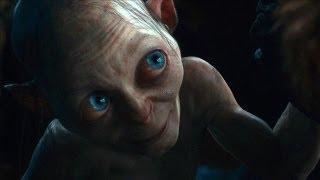 Why Hobbit's Gollum Should Win an Oscar