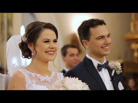 Monika & Karol Ślub