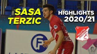 Sasa Terzic   Highlights   2020/21   Right Wing