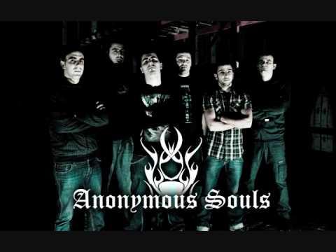 Anonymous Souls - Agress'Tea