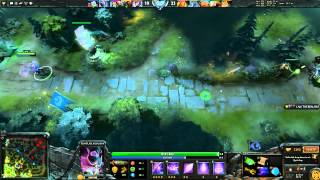 Dota with the Mates - Game 4 - Templar Assassin