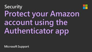 How to sign into Amazon with Microsoft Authenticator | Microsoft screenshot 5
