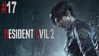 DRUGA STRONA [#17] Resident Evil 2 Remake