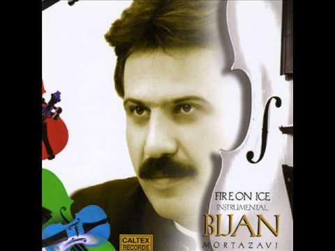 Bijan Mortazavi - Harmony Shargh va Gharb | بیژن مرتضوی - شرق و غرب