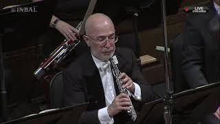Concierto para violín, Héctor Infanzón