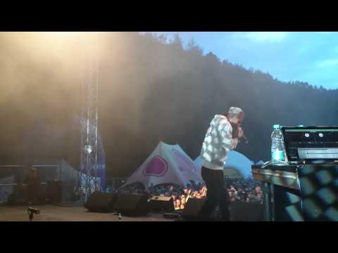 Majk Spirit-Ženy je treba lúbiť @ SOUL stage @ Vysočina fest 11/7/14