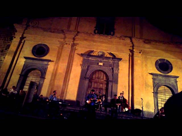 Rosario Giuliani Quintet - Paese di Sabbia