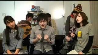 公式Twitter/goosehouseJP Webサイト/www.goosehouse.jp ボーカル:K....