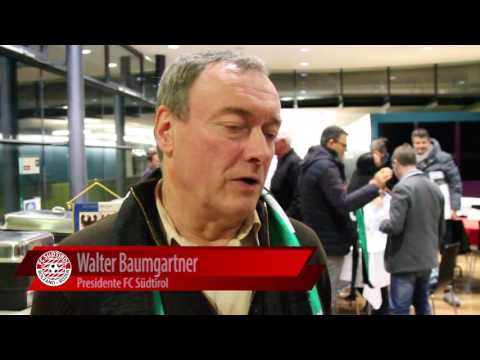 GENERALI CUP: post-match reaction with Baumgartner & Pohl (G
