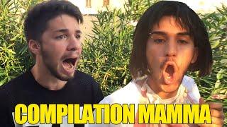 COMPILATION MAMMA - Matt & Bise
