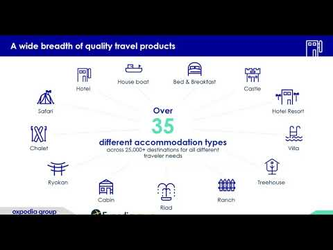 Unlock More With Expedia TAAP
