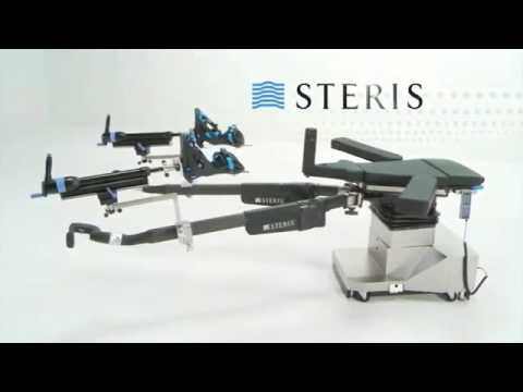 Steris Surgical Table: Guided Surgery