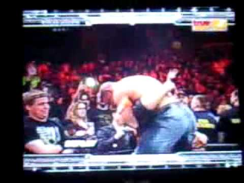 DO VAT MY WWE D 2010