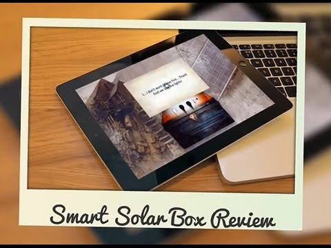 Smart Solar Box Review Smart Solar Box Scam Youtube