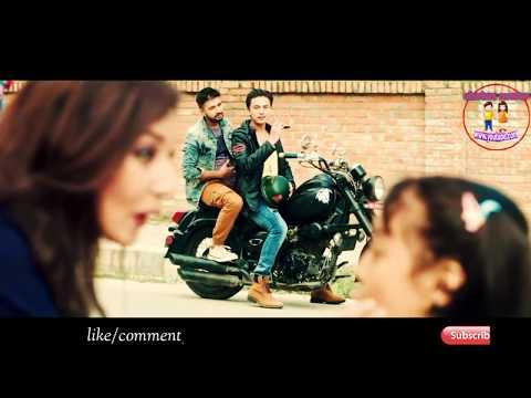 Love At First Sight Johnny Gentleman movies nepali Paul Shah |best whatsapp status||