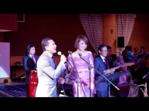 Aku dan Dirimu - Bunga Citra Lestari dan Idzam Othman & Sweetnotes Jazz