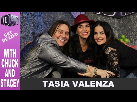 Animation & Video Games Voice Actor, Tasia Valenza PT2 | Sta