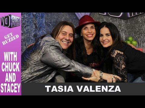 Animation & Video Games Voice Actor, Tasia Valenza PT2 | Star Wars: The Clone Wars - Interview EP232