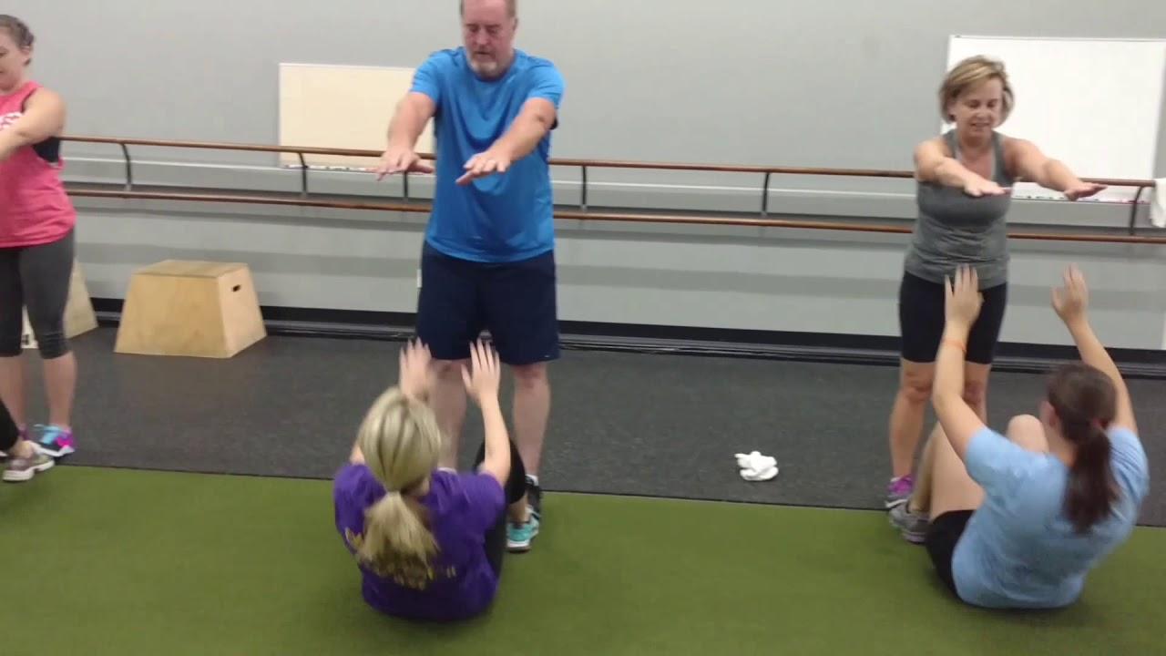 Edge Body Boot Camp | Evansville, IN