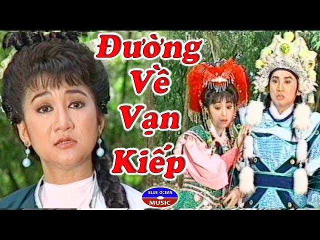 Cai Luong Duong Ve Van Kiep