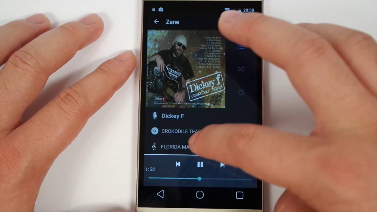 Prestigio MUSE A7 - Mobile Phone | Alza co uk