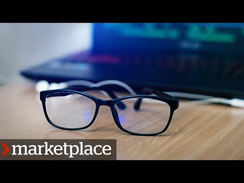 Why you don't need blue light lenses: Hidden camera investigation (Marketplace)