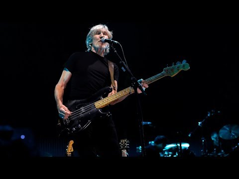 EXCLUSIVE: 'We're living in 1984' - Roger Waters