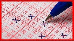 GewinnchancenLotto: Diese Lottozahlen werden am häufigsten gezogen!
