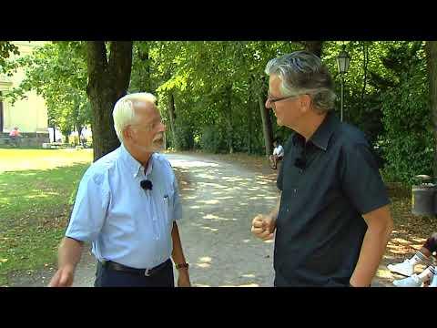 Prof.Dr. Norbert Nedopil - Psychiatrischer Gutachter