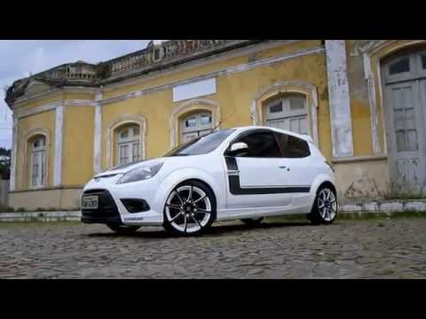 ford ka sport rodas 17 39 39 hd youtube. Black Bedroom Furniture Sets. Home Design Ideas