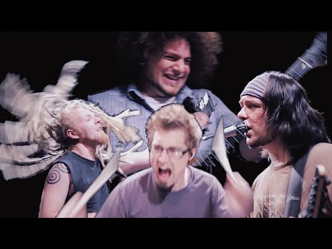 Dorje - Aeromancy (Official Music Video)