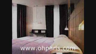 Paris Hotel Best Western Saint Augustin Elysees