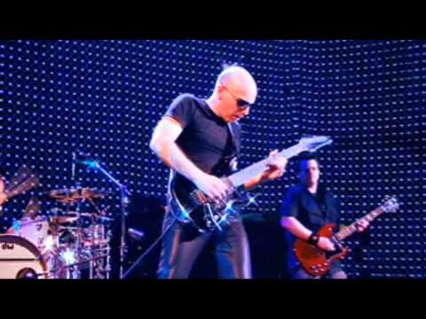 Joe Satriani - Time Machine [Live in Paris]