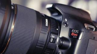 Sigma 24mm f1.8 EX DG For Canon Review