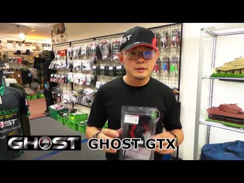 Introducing the GHOST Wear Tech series