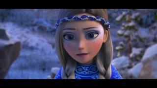 Снежная королева 3. Огонь и лед - Trailer