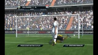 FIFA 11 New Skills Tutorial (PC Version) HD