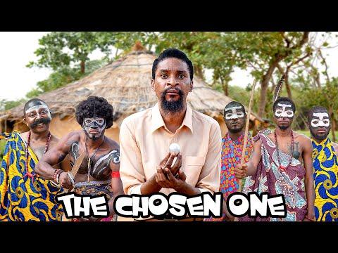 The Chosen One (YawaSkits, Episode 93)