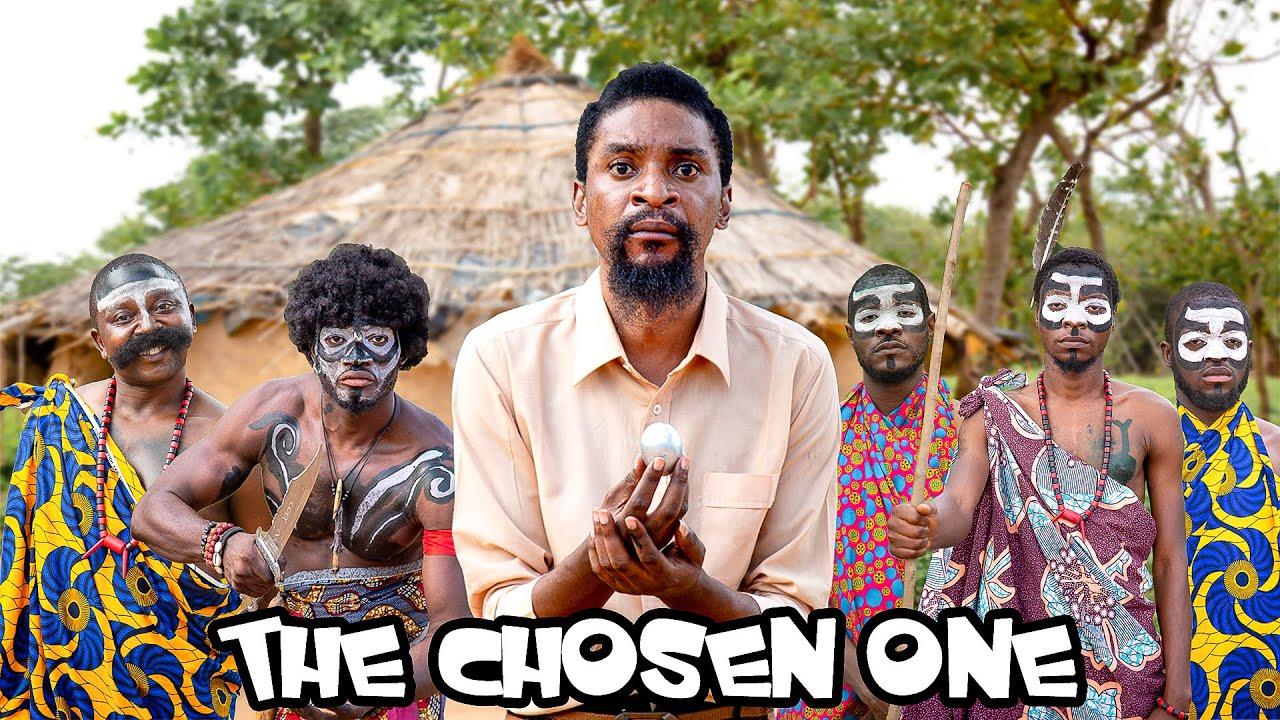Download THE CHOSEN ONE (YawaSkits, Episode 93)