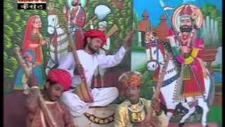 "Baba Ramdevji Latest Bhajan 2014 ""Bole Tandura Ra Taar"" | Runiche Ra Dhaniya | Rajasthani Songs"