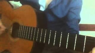 Nỗi Nhớ Mùa Đông Guitar - Phú Quang