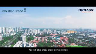 The Pick of West Coast - Whistler Grand (New Launch Residence in Singapore)