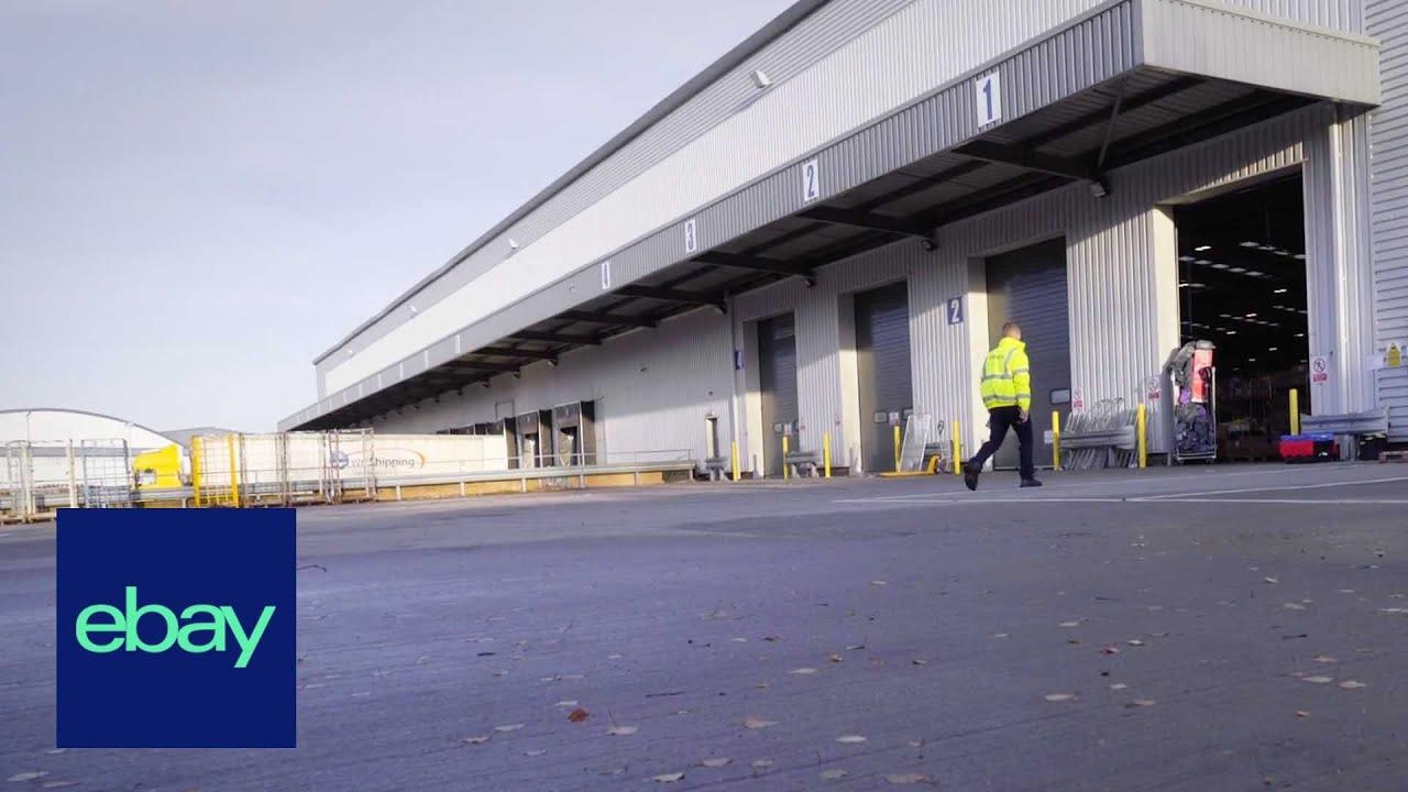 Global Shipping Programme on UK eBay | UK eBay Seller Centre