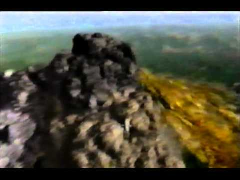 Mount St Helens (GCSE Geography - Old Case Study)
